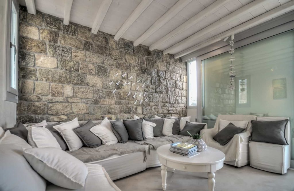 Mykonos luxury villa Parole28