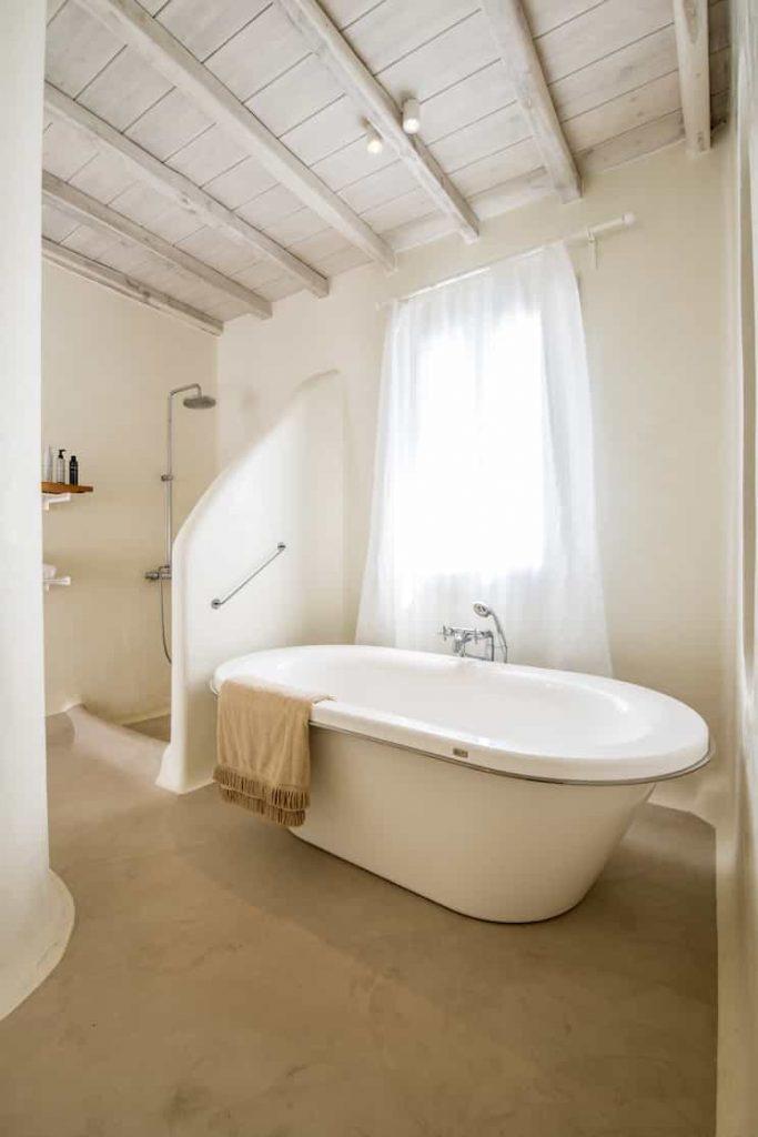Mykonos luxury villa Parole30