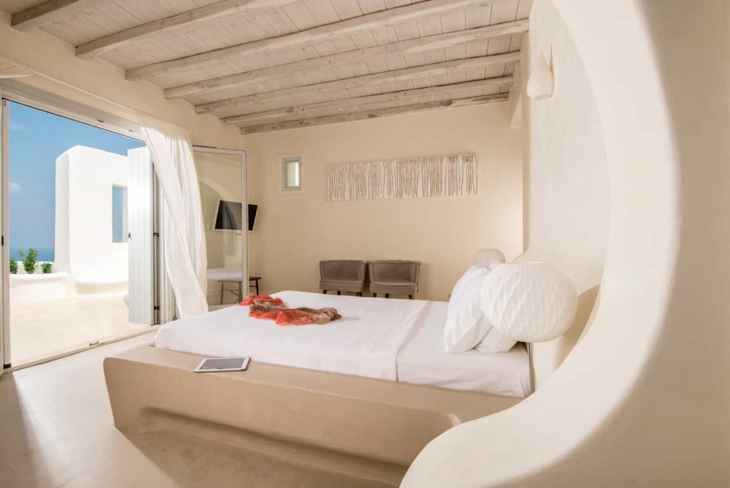 Mykonos luxury villa Parole31