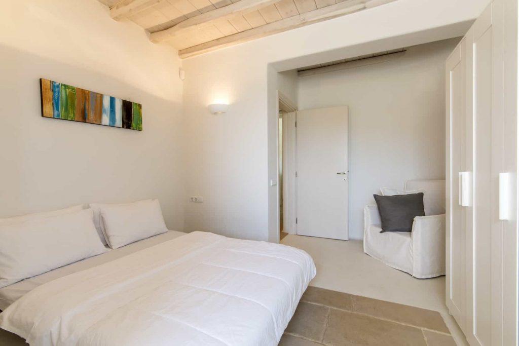 Mykonos luxury villa Parole32