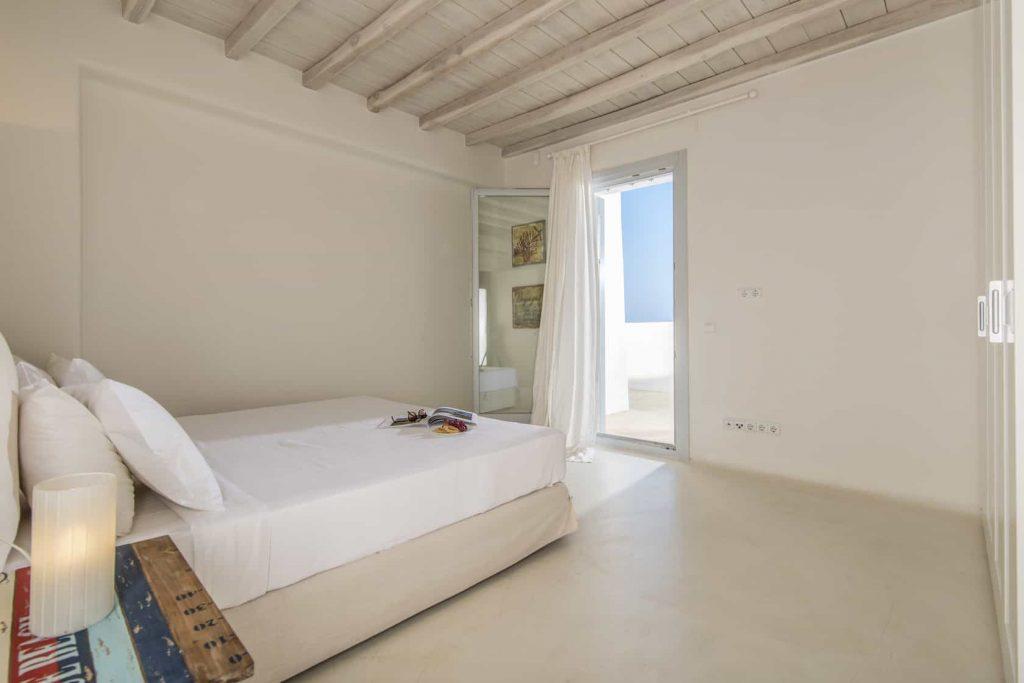 Mykonos luxury villa Parole33