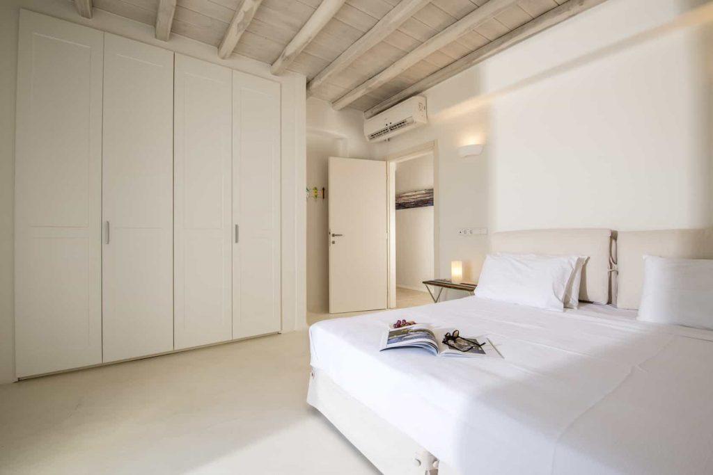Mykonos luxury villa Parole34