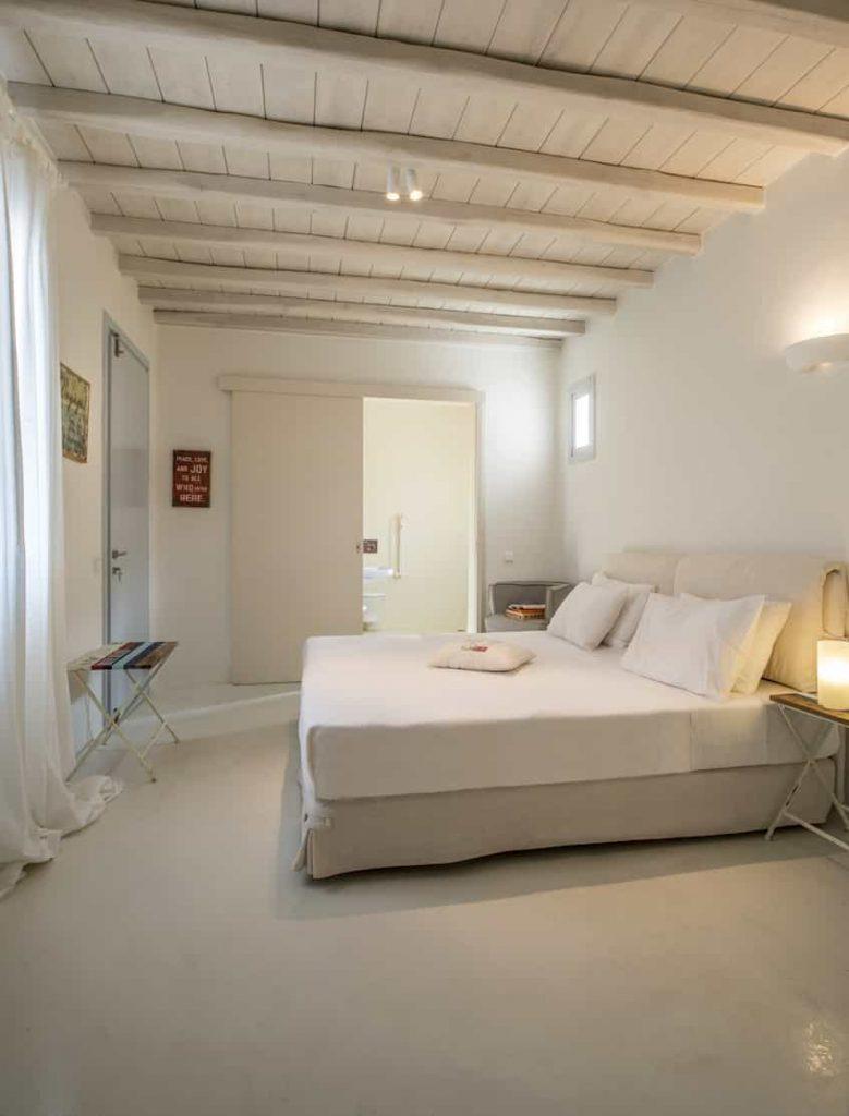 Mykonos luxury villa Parole37