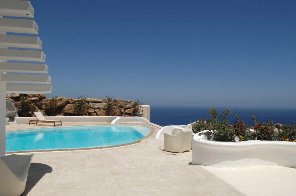 Mykonos luxury villa Parole40