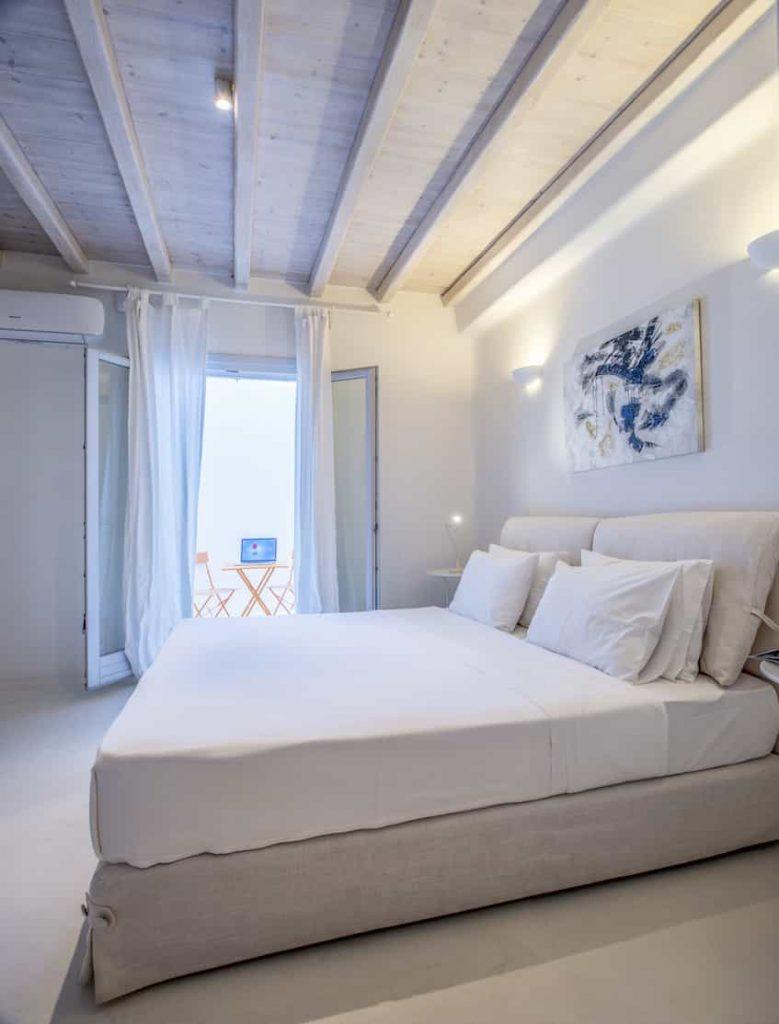 Mykonos luxury villa Parole9