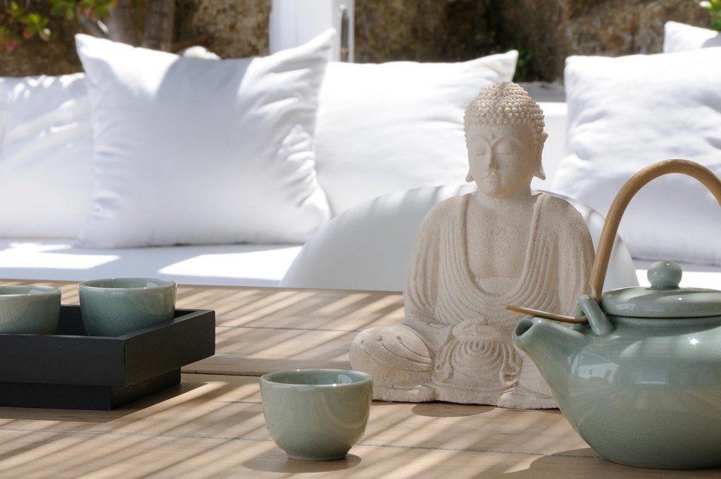 Mykonos Luxury Villa Pearl11