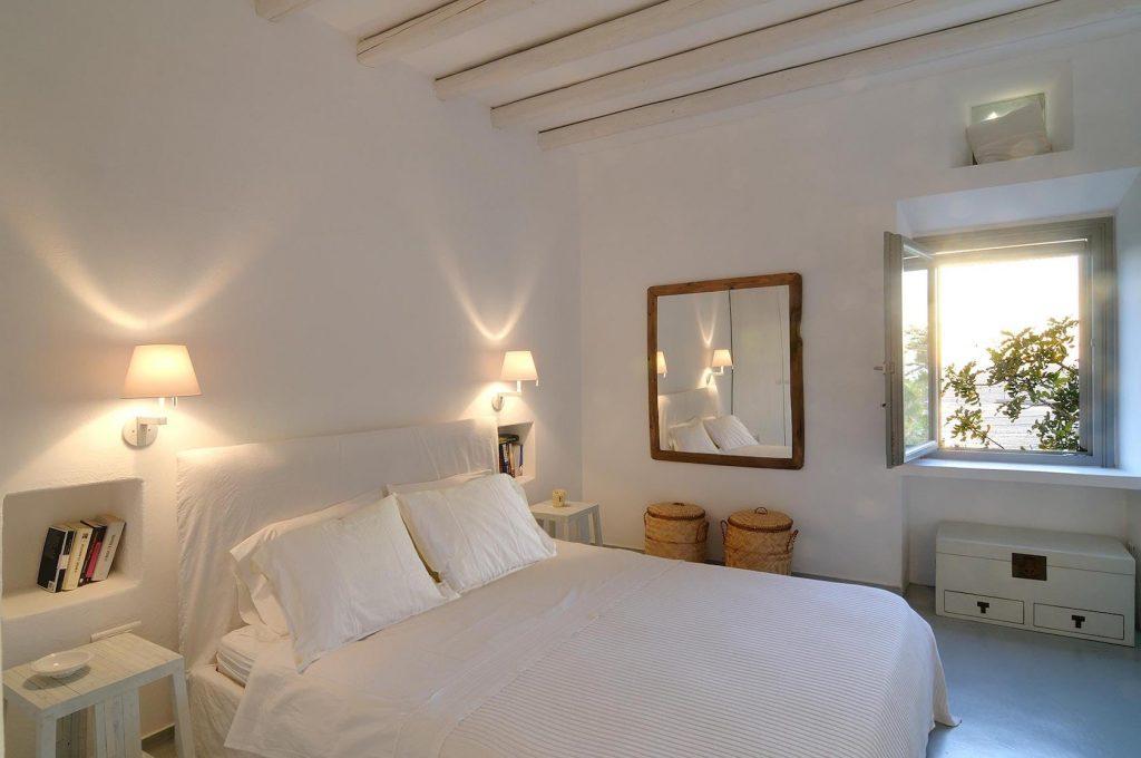 Mykonos Luxury Villa Pearl15