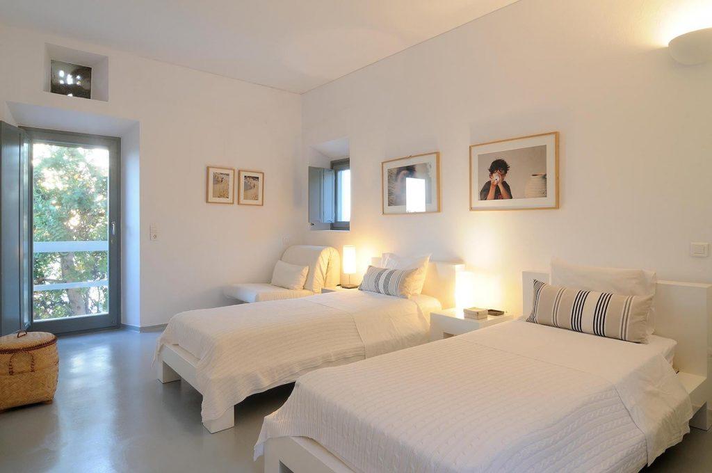 Mykonos Luxury Villa Pearl16