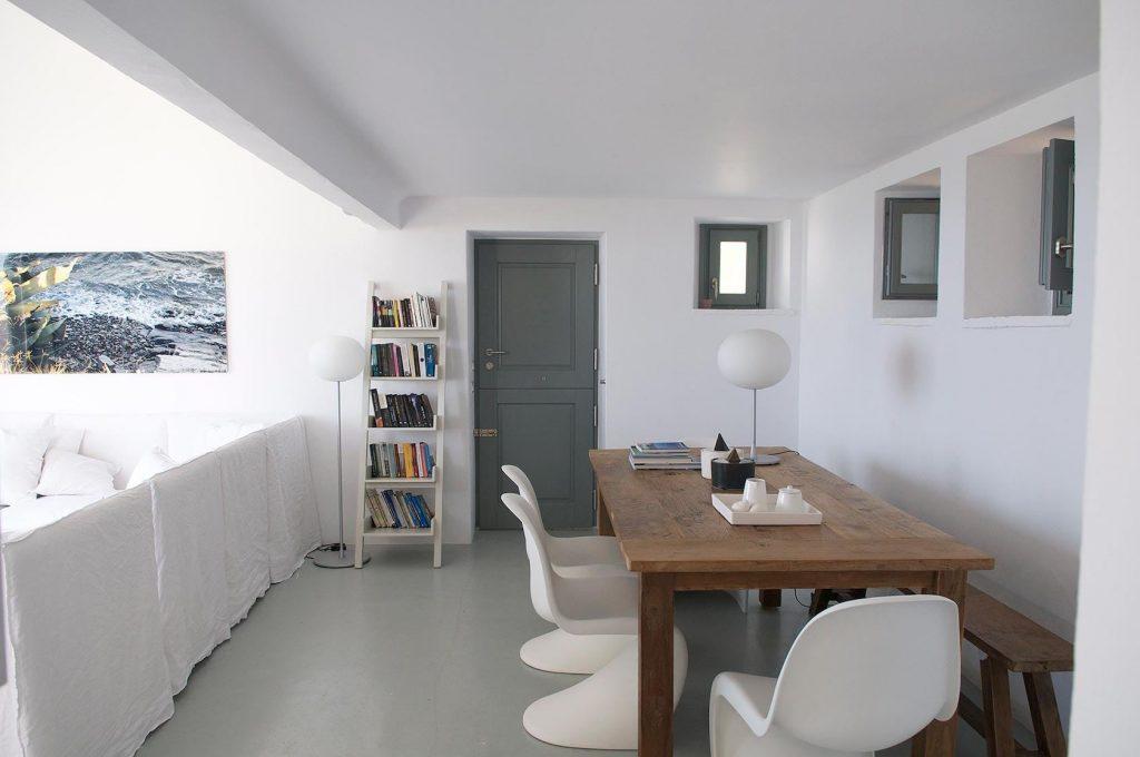 Mykonos Luxury Villa Pearl19