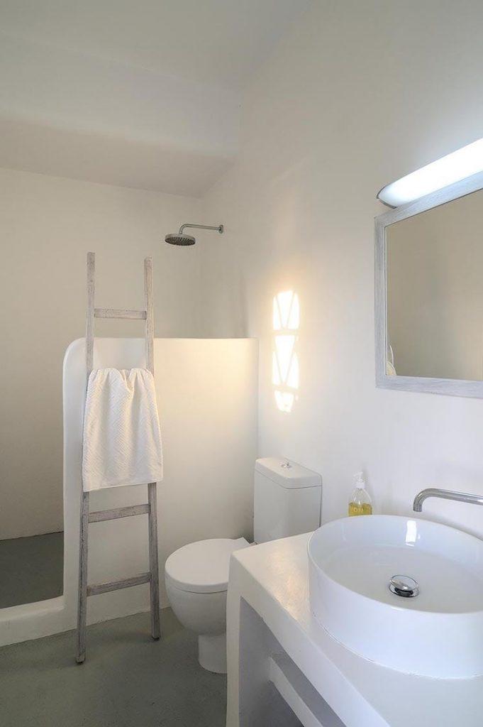 Mykonos Luxury Villa Pearl22
