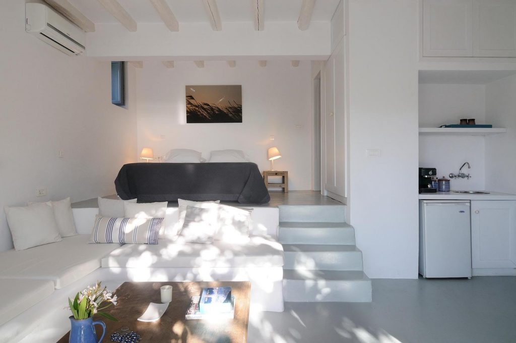 Mykonos Luxury Villa Pearl27