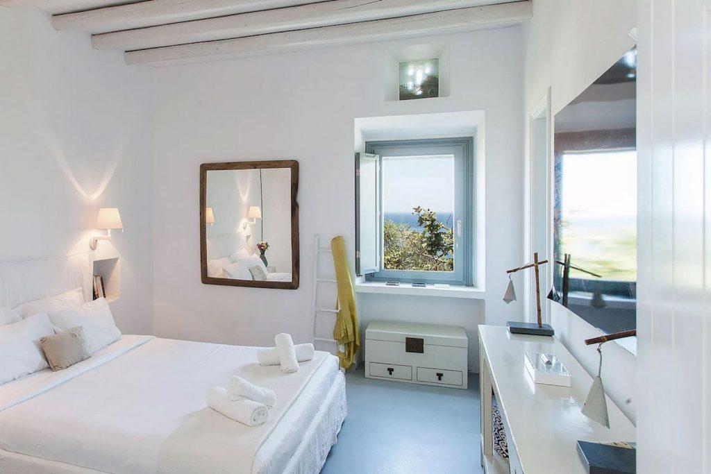 Mykonos Luxury Villa Pearl6