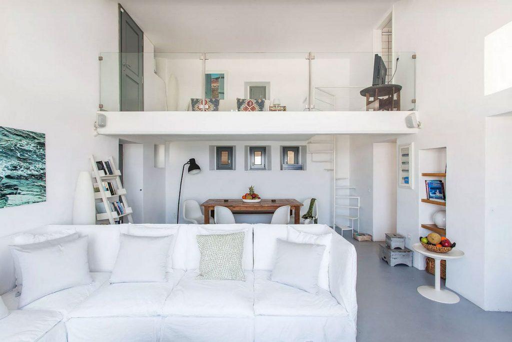 Mykonos Luxury Villa Pearl7