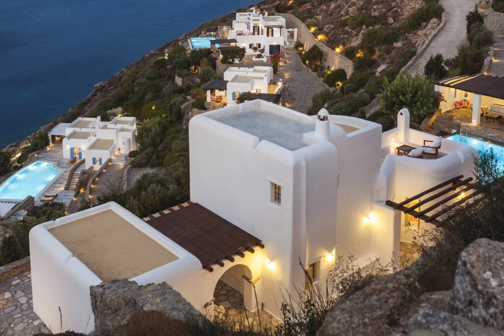 Mykonos Luxury Villa Persephone1