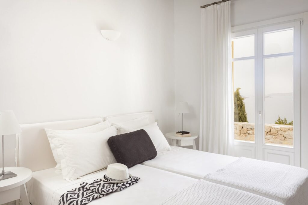 Mykonos Luxury Villa Persephone12