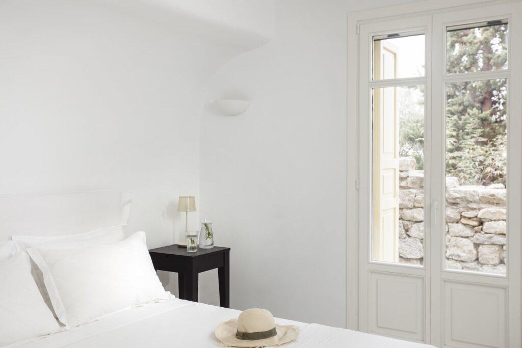 Mykonos Luxury Villa Persephone14