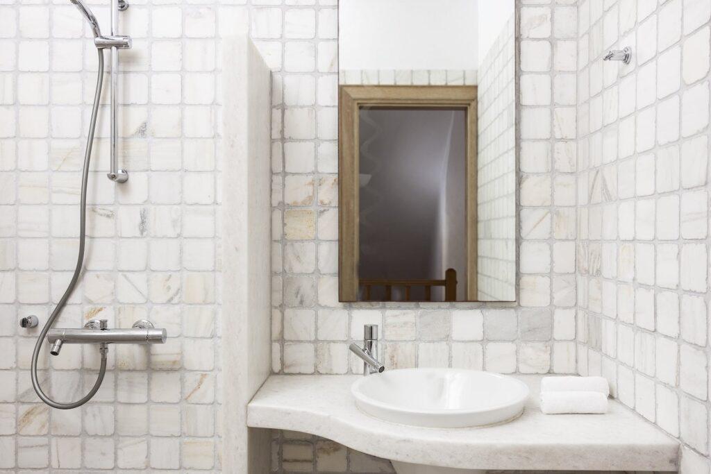 Mykonos Luxury Villa Persephone19