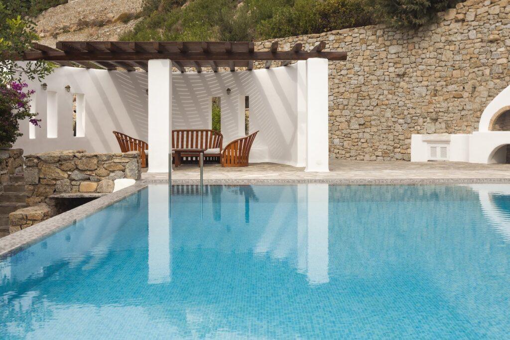 Mykonos Luxury Villa Persephone2