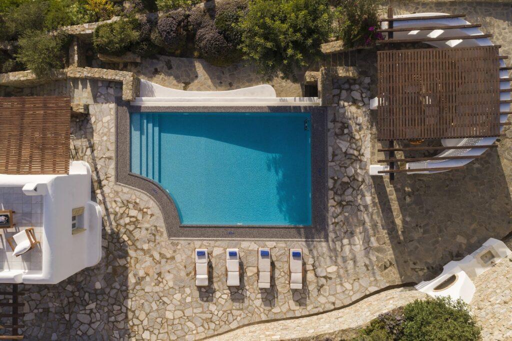 Mykonos Luxury Villa Persephone27
