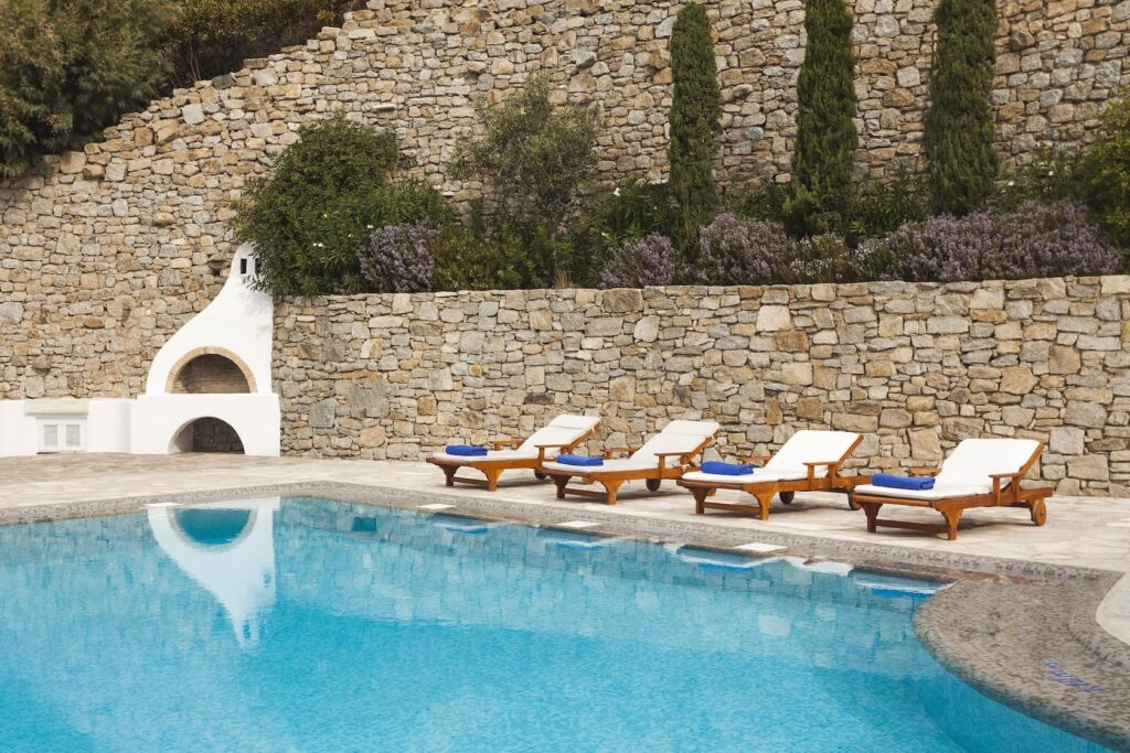 Mykonos Luxury Villa Persephone3