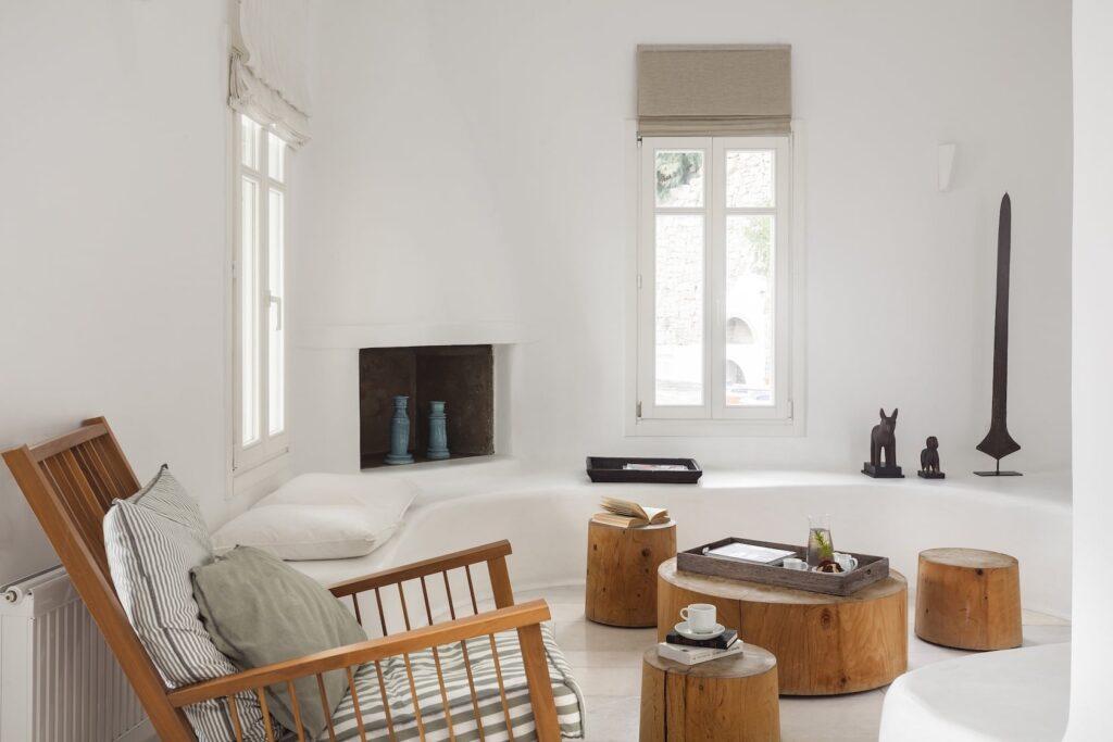 Mykonos Luxury Villa Persephone9