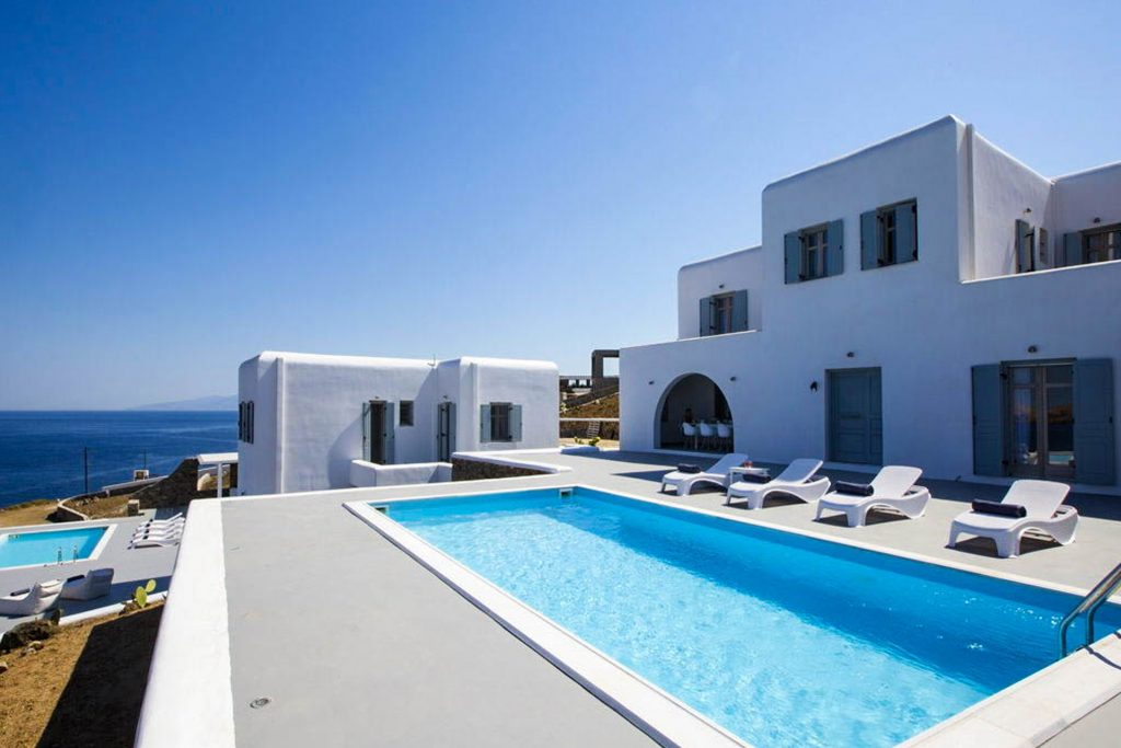 mukonos luxury villa petra 000010