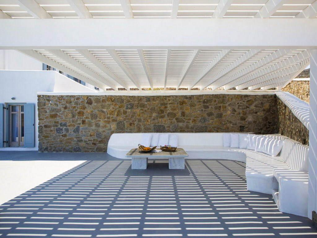 mukonos luxury villa petra 00008