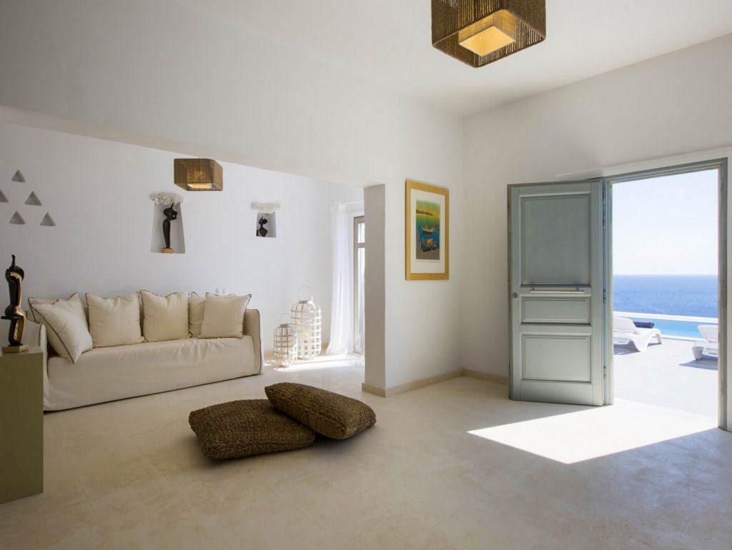 mukonos luxury villa petra 00013