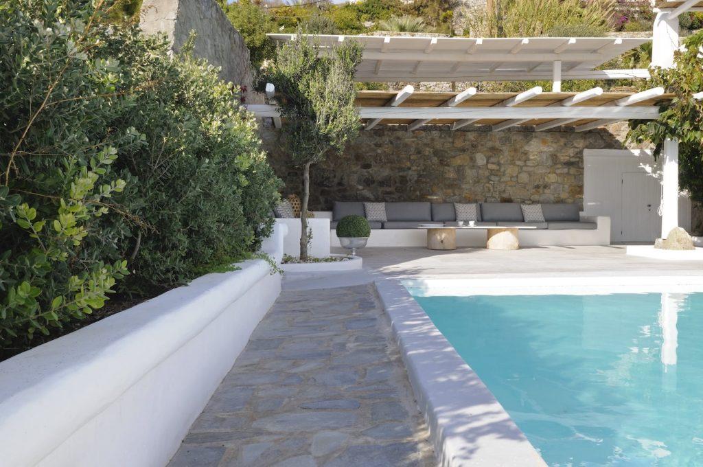 Mykonos Luxury Villa Phoenix1