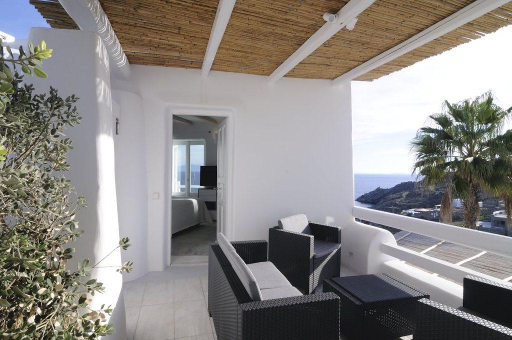 Mykonos Luxury Villa Phoenix12