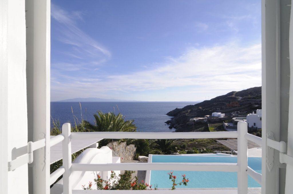 Mykonos Luxury Villa Phoenix16