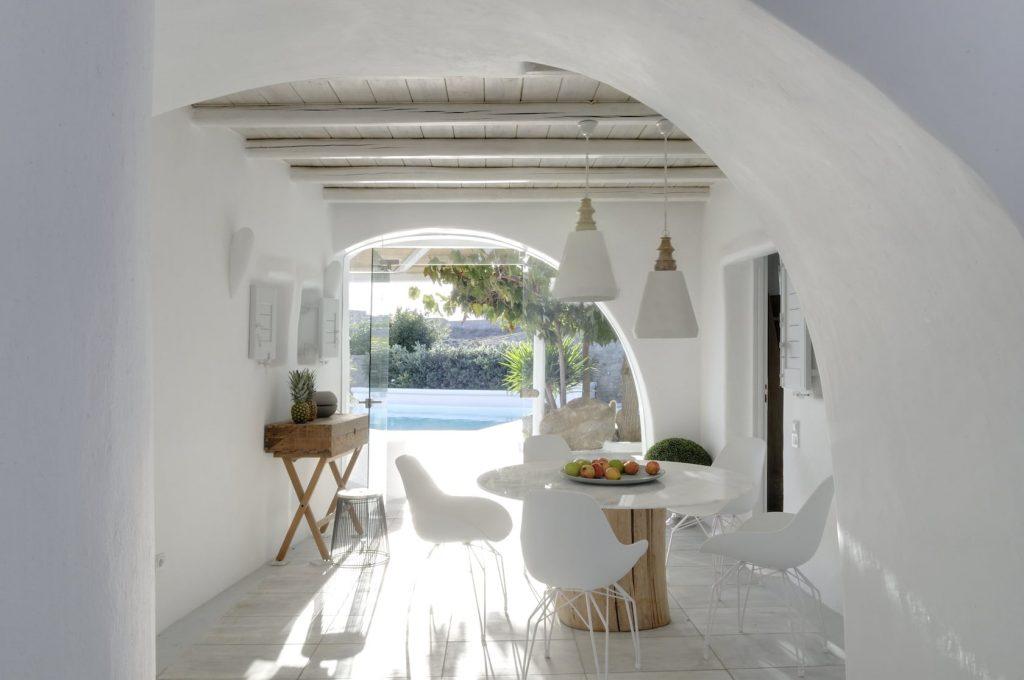 Mykonos Luxury Villa Phoenix18