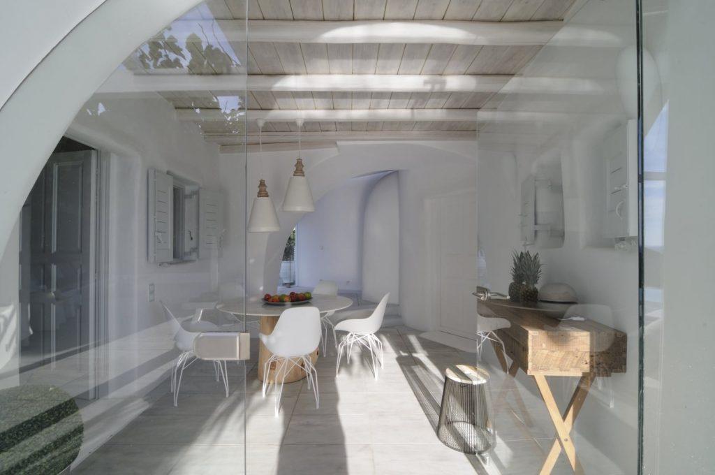 Mykonos Luxury Villa Phoenix19