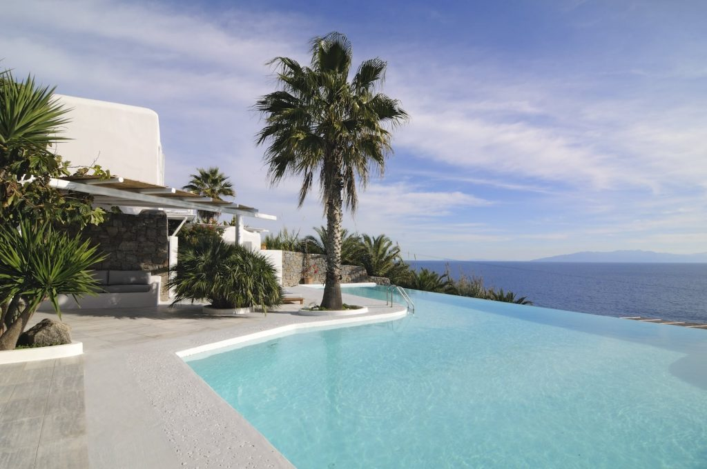 Mykonos Luxury Villa Phoenix2