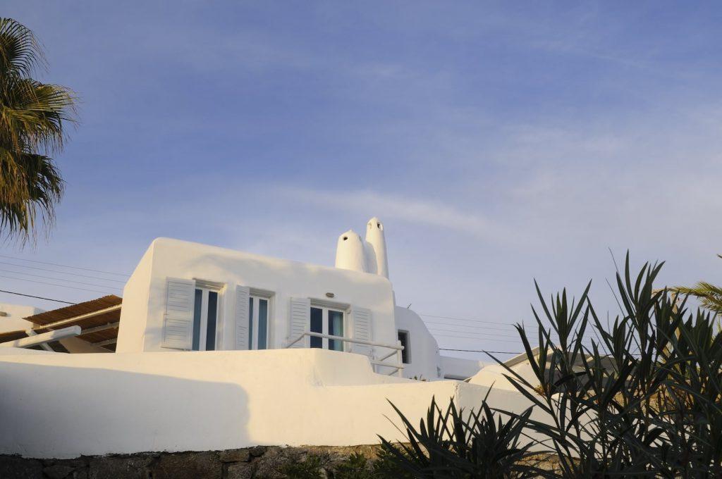 Mykonos Luxury Villa Phoenix24