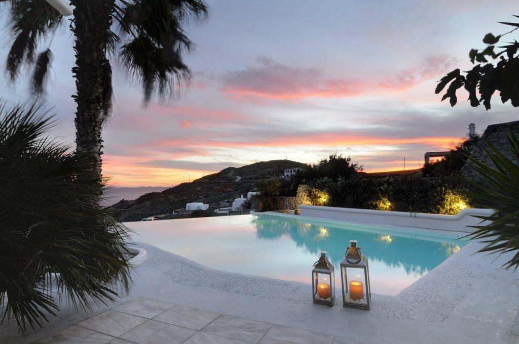 Mykonos Luxury Villa Phoenix29