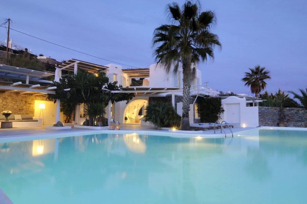 Mykonos Luxury Villa Phoenix30
