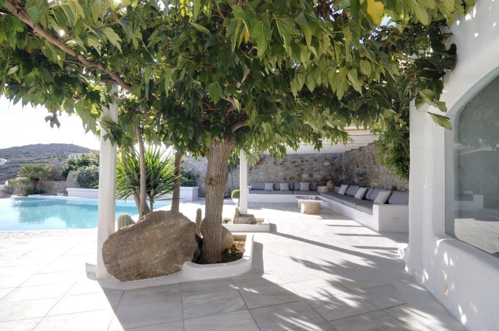 Mykonos Luxury Villa Phoenix4