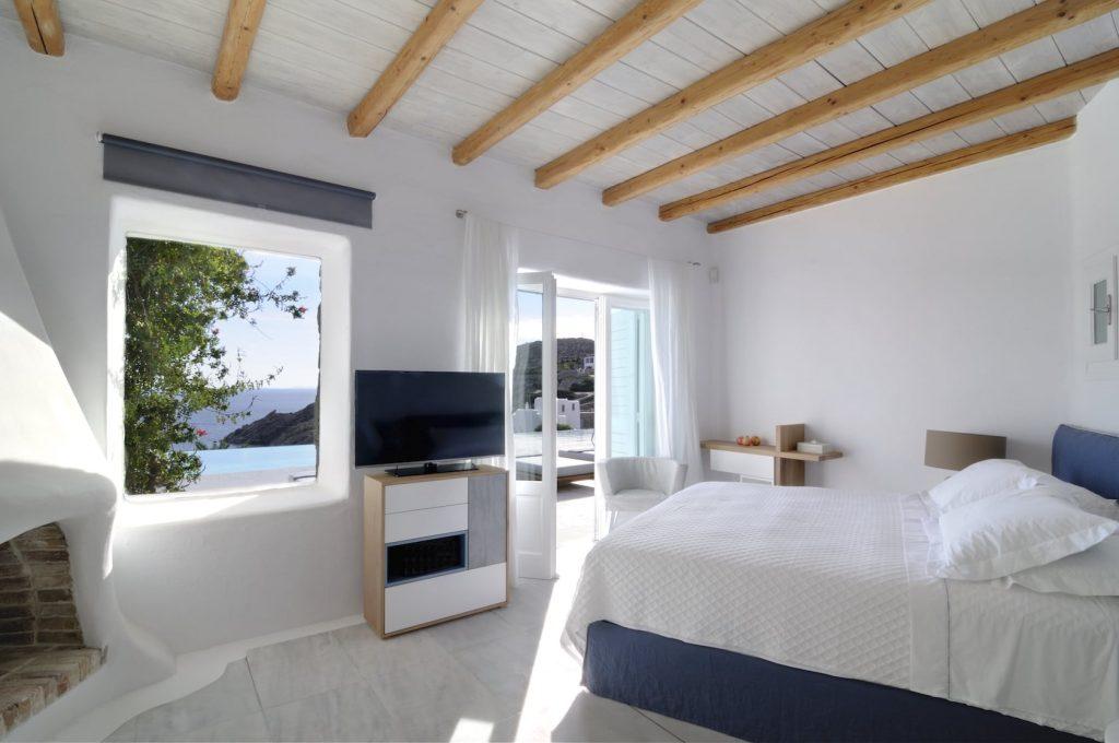 Mykonos Luxury Villa Phoenix7