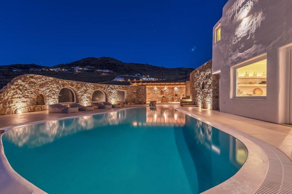 Mykonos Luxury Villa Rebecca10