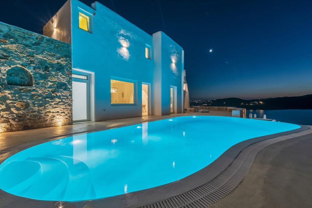 Mykonos Luxury Villa Rebecca11