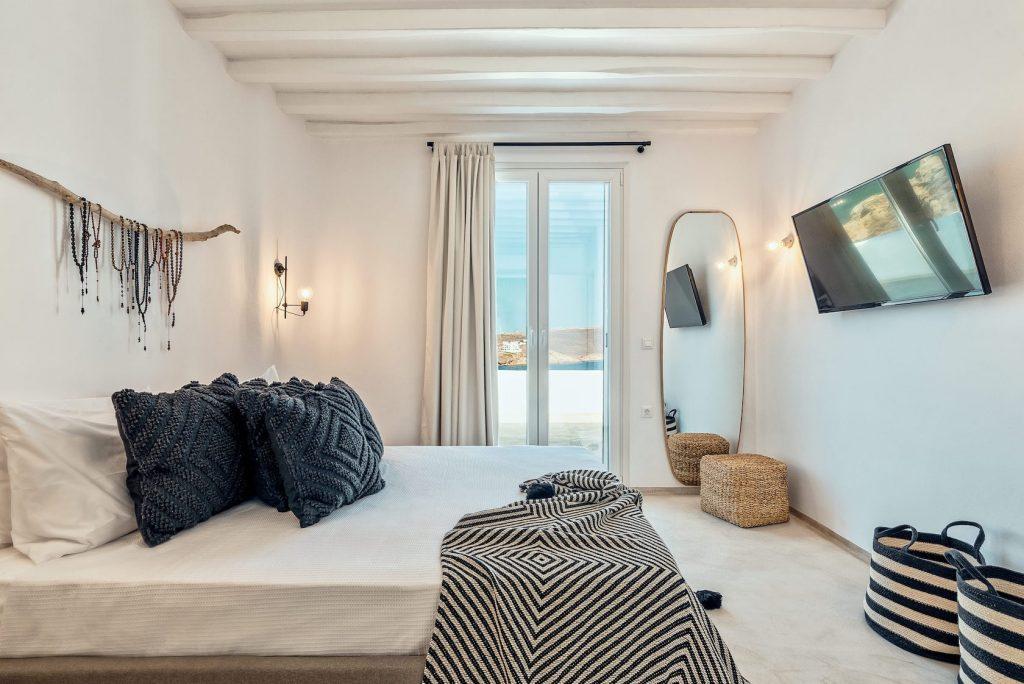 Mykonos Luxury Villa Rebecca13
