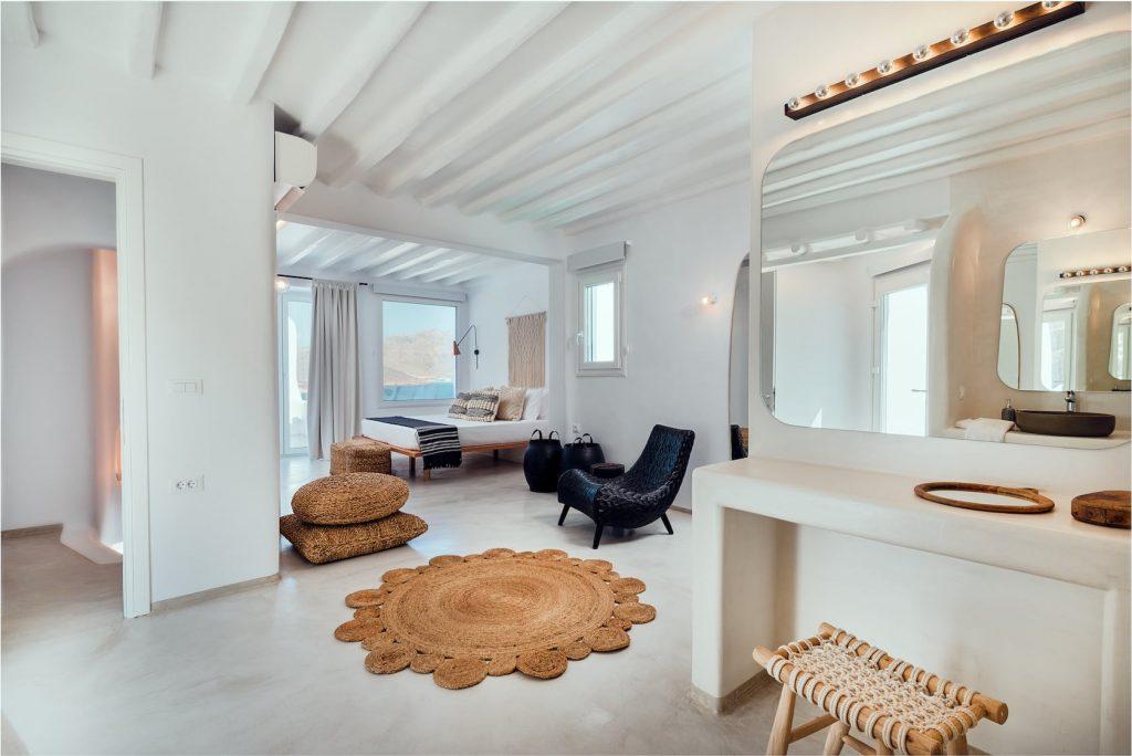 Mykonos Luxury Villa Rebecca15