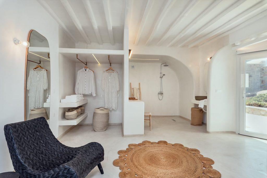 Mykonos Luxury Villa Rebecca16