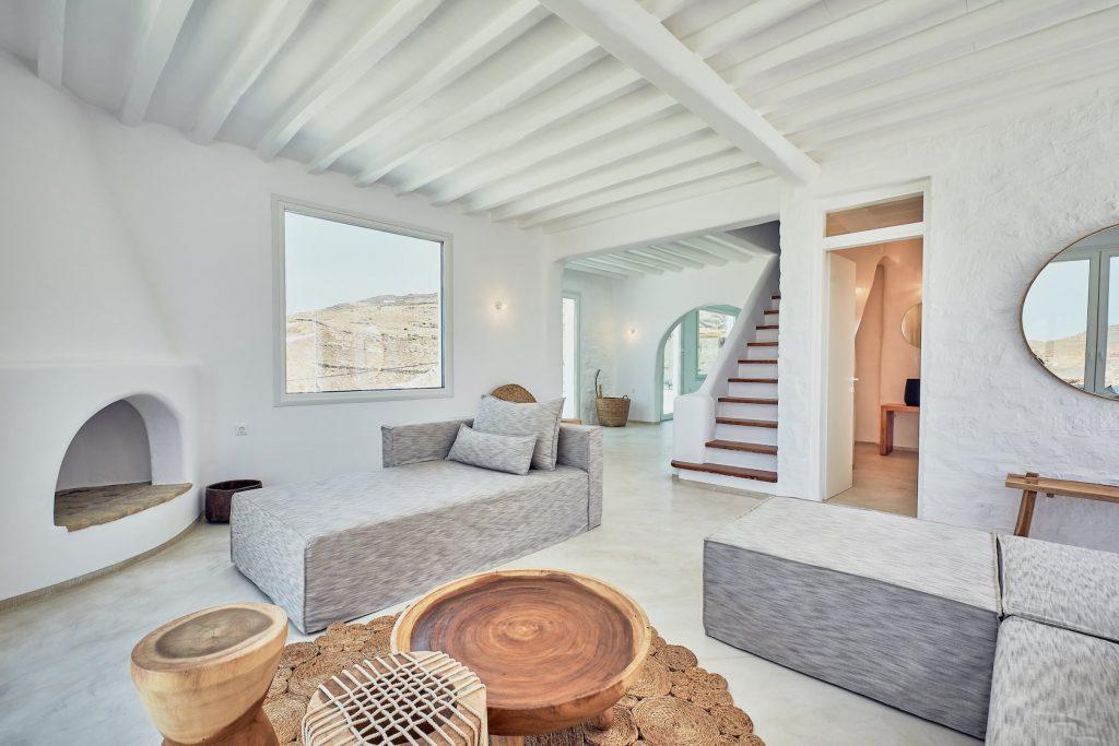 Mykonos Luxury Villa Rebecca22