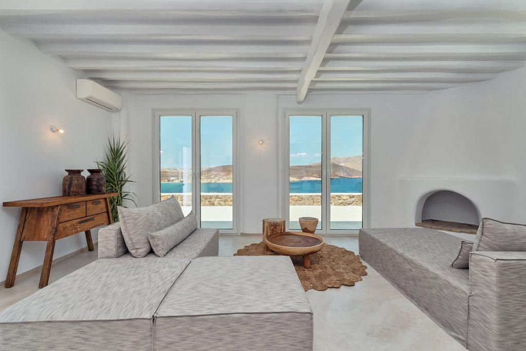 Mykonos Luxury Villa Rebecca23