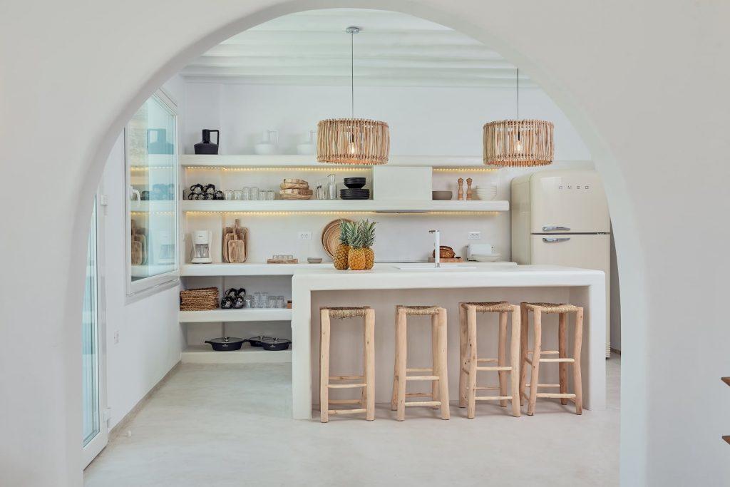 Mykonos Luxury Villa Rebecca25