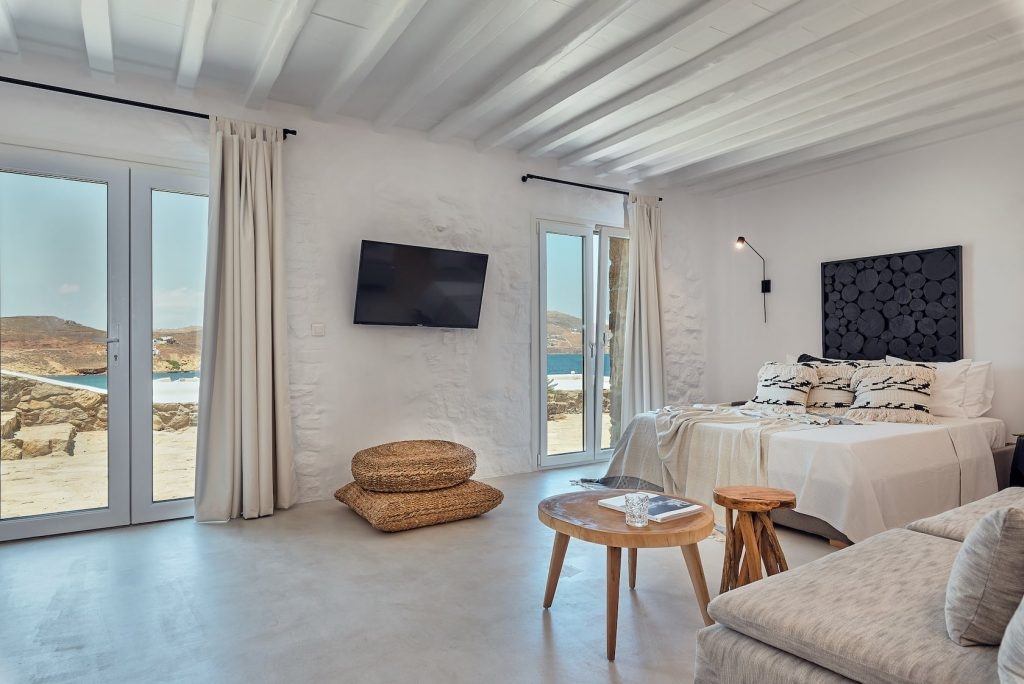 Mykonos Luxury Villa Rebecca28