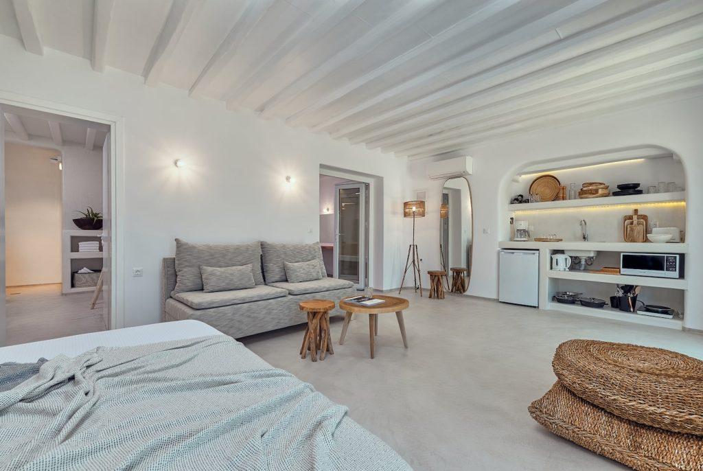 Mykonos Luxury Villa Rebecca29