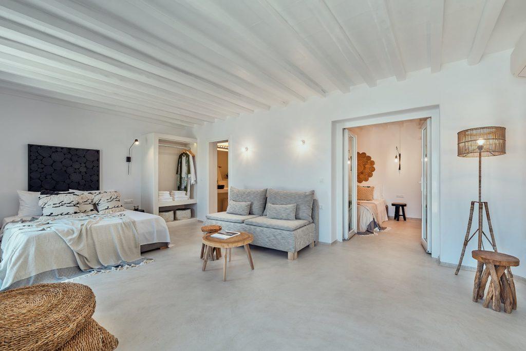 Mykonos Luxury Villa Rebecca32